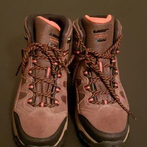 Hi-Tec Men'S Ridge Waterproof Hiking Boot: 9.5
